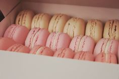 Macaroons, my favourite thing on earth! Quines ganes tinc de fer-ne!