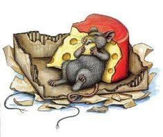 Художник - иллюстратор Lisa McCue. Pet Mice, Pet Rats, Decoupage, Mouse Illustration, Art Mignon, Mouse Pictures, Hamster, Cute Mouse, Animal Cards