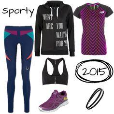 Sporty 2015