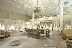Kleinfeld Bridal Salon - New York, NY