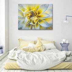 Ready2HangArt 'Painted Petals XXXVII' Canvas Wall Art