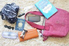 Sugestões de mochilas para viajar Fotos UOL Viagem