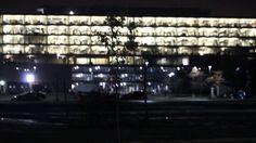 Pepsi Headquarters - Green Eco friendly building