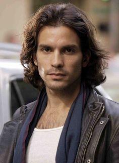 Danius -  Santiago Cabrera (Played Lancelot from Merlin)
