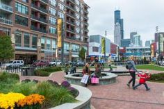 What's old is new again as the South Loop finds itself in the midst of a rebirth as one of Chicago's most desirable places to live and explore.