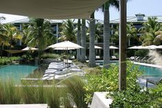 greige: interior design ideas and inspiration for the transitional home : Design Traveler: W Hotel Vieques