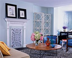 Savoir Flair - ELLEDecor.com