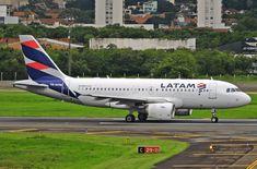 #kevelair Con vuelos a Costa Rica, LATAM Airlines aterriza en Centroamérica - Transponder 1200 (blog) #kevelairamerica