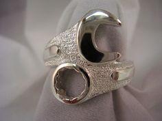 Wrench Ring – Hotrod Rocks
