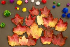 A bonfire craft… « Babyccino Kids: Daily tips, Children's products, Craft ideas, Recipes & More