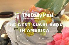 The 35 Best Sushi Bars in America 2015