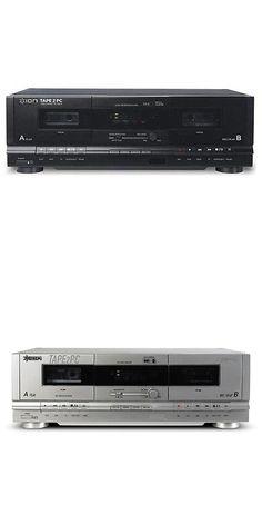 Cassette Tape Decks: Ion Audio Tape 2 Pc Cassette Tape Archiver (Tape2pc) -> BUY IT NOW ONLY: $127.84 on eBay!