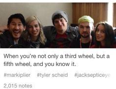 I'm Tyler. Awesome!