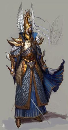 Concept Art - HammerWiki, the Warhammer Online wiki - Zones, quests, guilds, and…