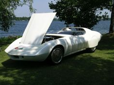 1978 Chevrolet Astrovette - Buscar con Google