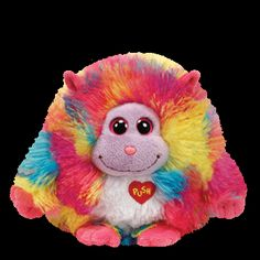 8fd339d8435 TY Beanie Monstaz. Willy (current). Suitable for ages 3+ Beanie Boos