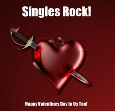 Valentine's Day inspiration for the rest of us! http://www.milliondollarstepladder.com