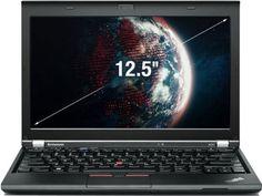 Lenovo ThinkPad X230 12.5-inch Notebook (Intel Core i7-3520M 2.9GHz Processor