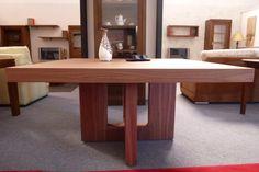 Mesa de comedor cuadrada de diseño | SALON/COMEDOR | Pinterest ...