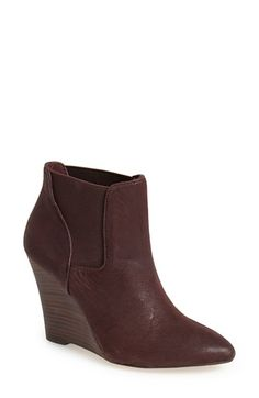 Sole Society 'Shade' Bootie (Women) available at #Nordstrom
