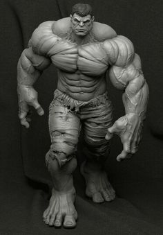 Awesome incredible hulk.......