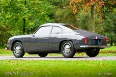 1961 Lancia Appia - Zagato GTE Beautiful original condition | Classic Driver Market