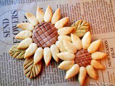 Girasole Cookies