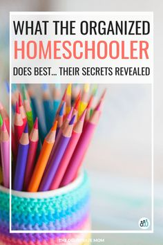 Are you wishing you could be a more organized homeschooler so that you don't have to encounter confusion and chaos every single year? Organization doesn't have to be a struggle! In fact, here are some things that the organized homeschooler does best. Preschool Curriculum, Kindergarten Activities, Preschool Activities, How To Start Homeschooling, Online Homeschooling, Play Based Learning, Lesson Plans, Organization, Confusion