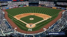 New York Yankees - One Champions Suite Ticket $250 or One Jim Beam Suite Ticket $85