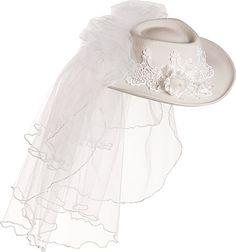 A bit dressier Country Wedding Veil