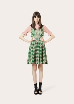 I  love Orla Kiely! Resort Collection 2014