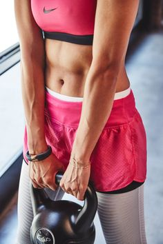 Target Lower Abs and Flatten That Belly With Simple At-Home Workouts