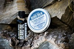 Save a few bucks with this 2-pack of Beard Oil and Beard Balm!  The Rustic Original is something unique. It is fresh and crisp. You'll feel like you're waking up in the middle of the Rocky Mountains on a snowy winter morning, opening the window and letting the fresh air rush in. Experience the lightweight, laid back scent, yet fully refined and aged to perfection awesomeness in each bottle and tin of The Rustic Original Beard Oil and Beard Balm.
