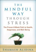 Take a deep breath. Feeling less stressed already? Bestselling author Shamash Alidina shows just how simple it is to master the proven techniques of mindfulness-based stress reduction (MBSR) in this engaging guide. MBSR has enhanced the physical and...