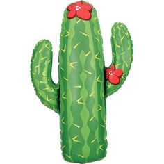 Cactus Balloon /Mexican Party/ Western party/  Cowboys and