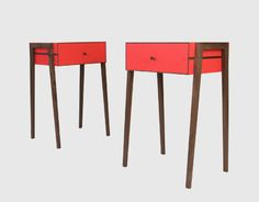 Animate Bedside Table « Young & Norgate