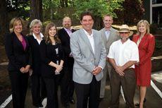 JT Smith Companies Mystic Ridge team   2012 NW Natural Street of Dreams