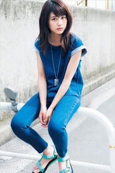My Girl, Cool Girl, Oriental, Foto Pose, Asia Girl, Miranda Kerr, Japan Fashion, Japanese Girl, Fashion Pants