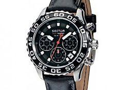 Relógio Masculino Sector Pilot Master WS31839T - Analógico Resistente à Água com as melhores condições você encontra no Magazine Simply. Confira!