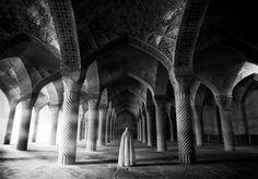 Arash Ashkar  Fotógrafo Iraní.