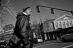 The American Life: My Street Photography Project