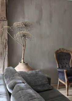 Het Moonhuis: Haal de herfst in huis What is that? A giant dandelion?