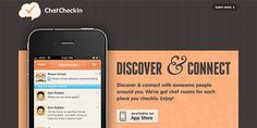 Websites Design for Mobile Applications: Trends and Examples