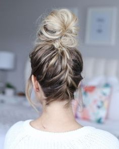 You'll Never Guess Which Beauty Trend Has Overtaken Braids on Pinterest via @ByrdieBeautyAU