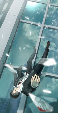 Gungrave #anime