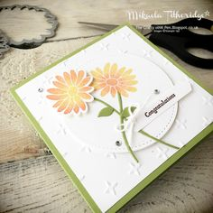 Mikaela Titheridge, Independent Stampin' Up! Demonstrator, The Crafty oINK Pen. Special Reason Class February 2017