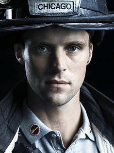 Jesse Spencer Chicago Fire