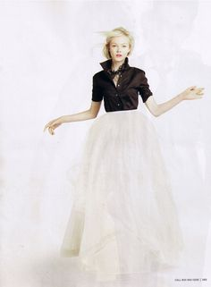 the cinderella project: because every girl deserves a happily ever after: J.Crew Fall 2010 Bridal Collection