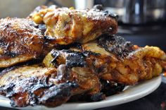 Ina Garten Barbecue Chicken