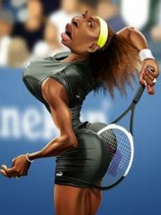 UNIVERSO NOKIA: La tennista Williams-wallpaper